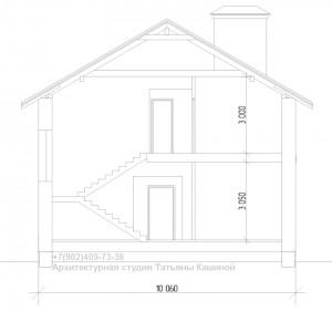 gotovyi-proekt-doma-M142-razrez
