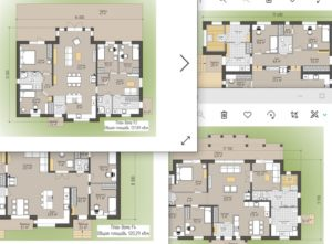 Финские планировки домов